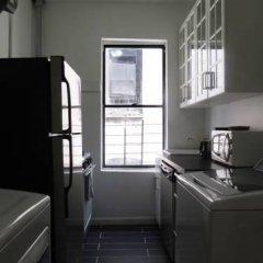 Отель Uptown Broadway Deluxe Апартаменты с 2 отдельными кроватями фото 6