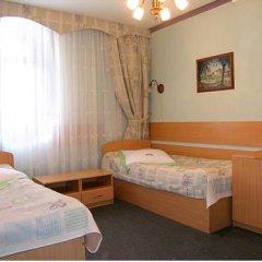 Гостиница Спутник Стандартный номер с 2 отдельными кроватями