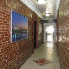Отель Uptown Broadway Deluxe Апартаменты с 2 отдельными кроватями фото 8