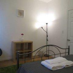 Отель Uptown Broadway Deluxe Апартаменты с 2 отдельными кроватями фото 20