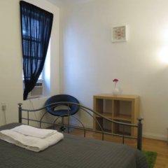 Отель Uptown Broadway Deluxe Апартаменты с 2 отдельными кроватями фото 7