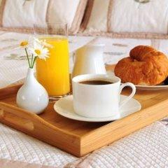 Hotel Nezhinskiy 3* Стандартный номер разные типы кроватей фото 4