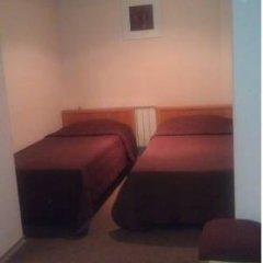 Hotel Nezhinskiy 3* Стандартный номер двуспальная кровать фото 7