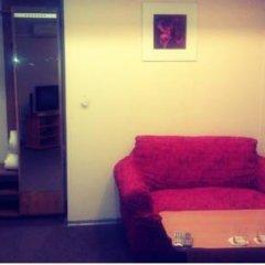 Hotel Nezhinskiy 3* Стандартный номер двуспальная кровать фото 8