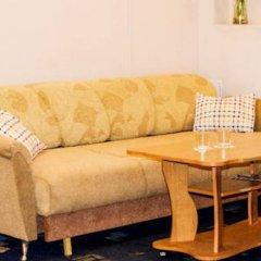 Hotel Nezhinskiy 3* Стандартный номер двуспальная кровать фото 5