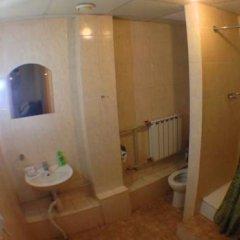 Hotel Nezhinskiy 3* Стандартный номер двуспальная кровать фото 4