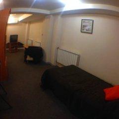 Hotel Nezhinskiy 3* Стандартный номер разные типы кроватей фото 2