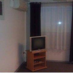 Hotel Nezhinskiy 3* Стандартный номер двуспальная кровать фото 6