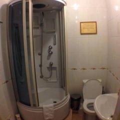 Hotel Nezhinskiy 3* Стандартный номер разные типы кроватей фото 3