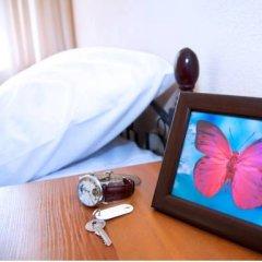Hotel Aura 3* Стандартный номер с двуспальной кроватью