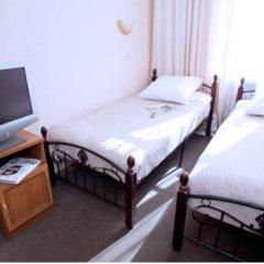 Hotel Aura 3* Стандартный номер с двуспальной кроватью фото 5