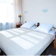 Hotel Aura 3* Номер Комфорт с различными типами кроватей фото 5