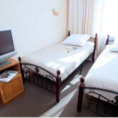 Hotel Aura 3* Номер категории Эконом с различными типами кроватей