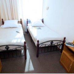 Hotel Aura 3* Стандартный номер с двуспальной кроватью фото 3