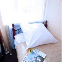 Hotel Aura 3* Стандартный номер с двуспальной кроватью фото 4