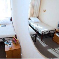 Hotel Aura 3* Номер категории Эконом с различными типами кроватей фото 5