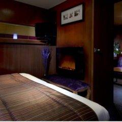 VIP Paris Yacht Hotel 4* Полулюкс с различными типами кроватей фото 3
