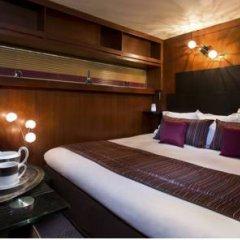 VIP Paris Yacht Hotel 4* Полулюкс с различными типами кроватей фото 4