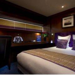 VIP Paris Yacht Hotel 4* Стандартный номер с различными типами кроватей