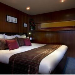 VIP Paris Yacht Hotel 4* Полулюкс с различными типами кроватей