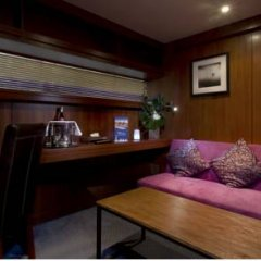VIP Paris Yacht Hotel 4* Полулюкс с различными типами кроватей фото 5