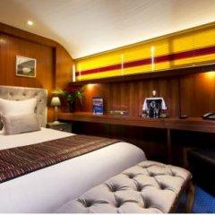 VIP Paris Yacht Hotel 4* Улучшенный номер с различными типами кроватей