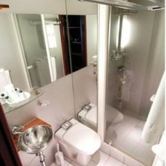 VIP Paris Yacht Hotel 4* Стандартный номер с различными типами кроватей фото 2