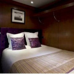 VIP Paris Yacht Hotel 4* Стандартный номер с различными типами кроватей фото 4