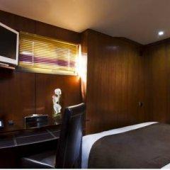 VIP Paris Yacht Hotel 4* Улучшенный номер с различными типами кроватей фото 4