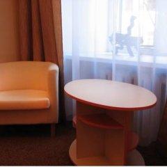 Мини отель Милерон Номер категории Эконом фото 13