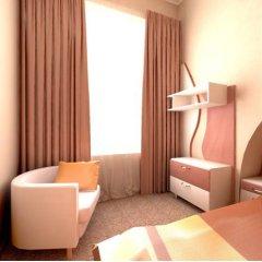 Мини отель Милерон Стандартный номер фото 29