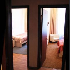 Мини отель Милерон Стандартный номер фото 30