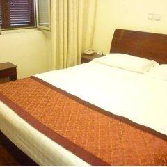 Отель B&B Leoni Di Giada 3* Стандартный номер с двуспальной кроватью фото 18