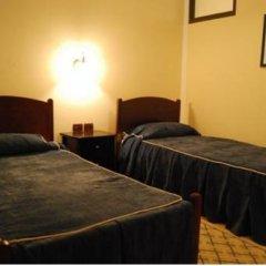 Hotel New Heaven Стандартный номер с 2 отдельными кроватями