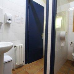 Отель Alberg Roques Blanques 3* Стандартный номер фото 5