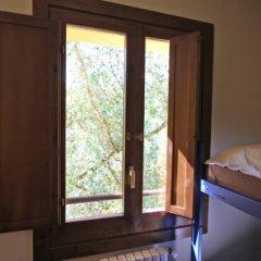 Отель Alberg Roques Blanques 3* Стандартный номер фото 2