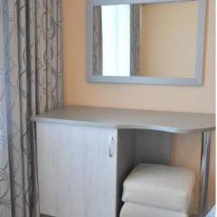 Гостиница Москва 2* Стандартный номер с различными типами кроватей фото 10
