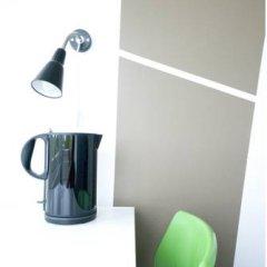 Хостел Vuokrahuone Стандартный номер с 2 отдельными кроватями (общая ванная комната) фото 4
