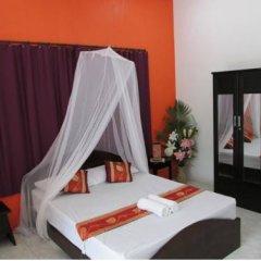 Отель Siam Bb Resort 2* Номер Делюкс с различными типами кроватей