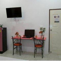 Отель Siam Bb Resort 2* Номер Делюкс с различными типами кроватей фото 3