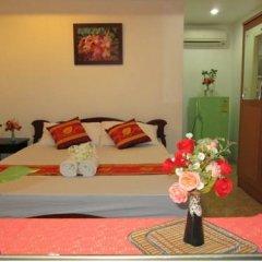 Отель Siam Bb Resort 2* Стандартный номер с различными типами кроватей