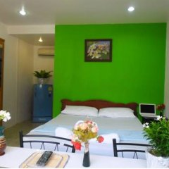Отель Siam Bb Resort 2* Стандартный номер с различными типами кроватей фото 5