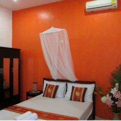 Отель Siam Bb Resort 2* Номер Делюкс с различными типами кроватей фото 5