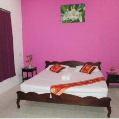 Отель Siam Bb Resort 2* Номер Делюкс с различными типами кроватей фото 7
