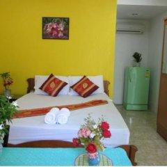Отель Siam Bb Resort 2* Стандартный номер с различными типами кроватей фото 6