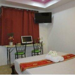 Отель Siam Bb Resort 2* Стандартный номер с различными типами кроватей фото 4