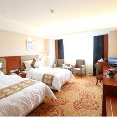 Отель Xiamen Harbor Mingzhu 4* Представительский номер фото 2