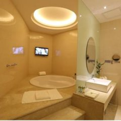 Отель Xiamen Harbor Mingzhu 4* Представительский номер фото 5