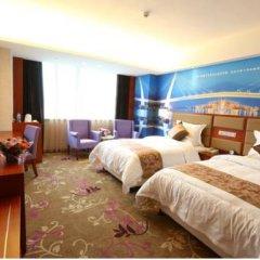 Отель Xiamen Harbor Mingzhu 4* Стандартный номер фото 2