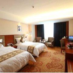 Отель Xiamen Harbor Mingzhu 4* Представительский номер